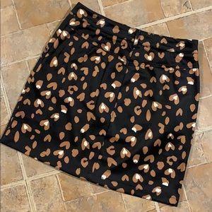 Allegra K Skirts - Allegra K polyester blend mini skirt size women XS